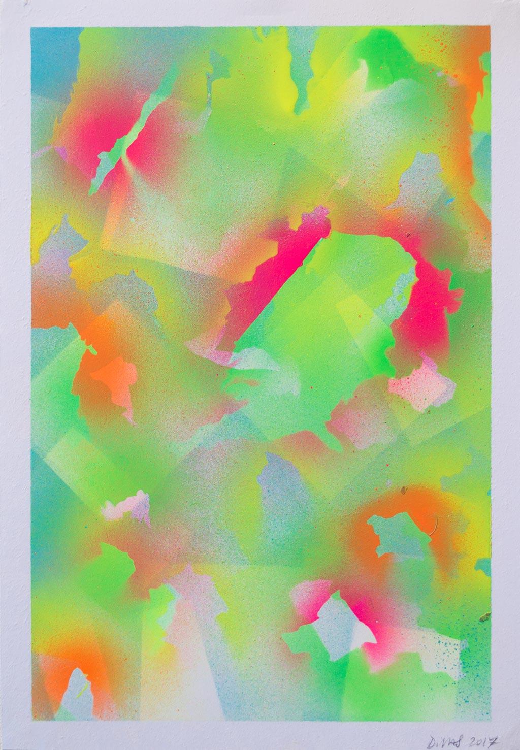 Fluorescent#1_by Alessandro Di Massimo